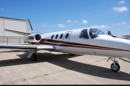 1981 Citation 1SP Exterior 1