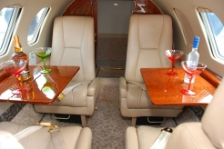 1981 Citation 1SP Interior 1