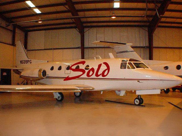 1974 Saber 60 Exterior - Sold